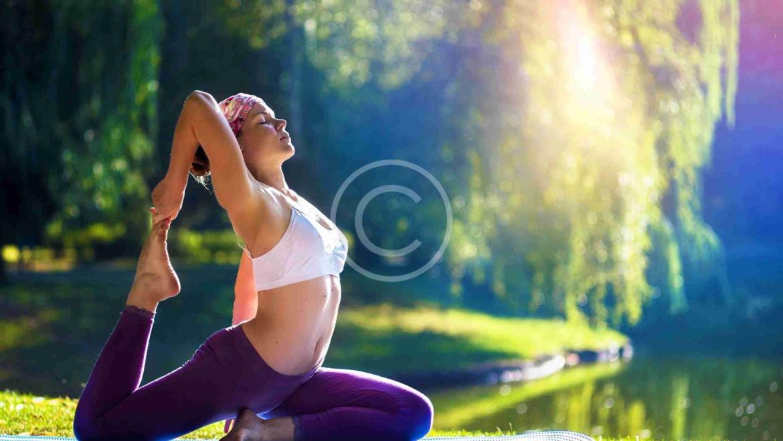 YogaFit  for Pregnant