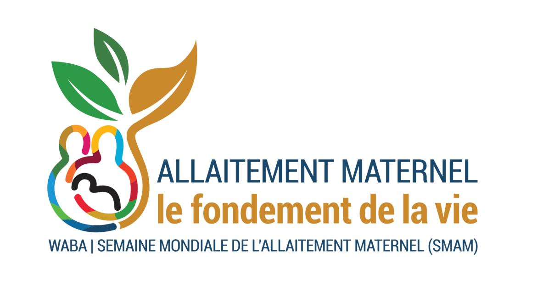 La semaine mondiale de l'allaitement maternel du 12 au 18 octobre 2020